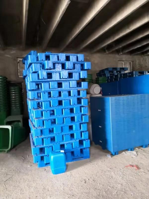 哈爾濱叉車塑料托盤|哈爾濱塑料托盤-來選哈爾濱永生容器