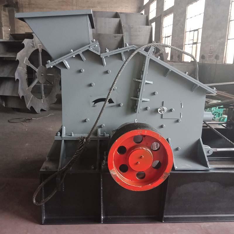 供应液压开箱制砂机-河南昌鼎机械设备有限公司