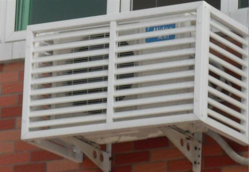 沈阳地区优良空调百叶供应商  |空调百叶窗价格