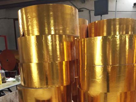 廣東元寶機專用盤紙供應商-宏達-口碑好的元寶機專用盤紙供應商