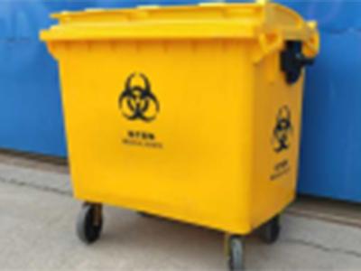 青海环卫设施-西宁哪里有供应口碑好的青海垃圾桶