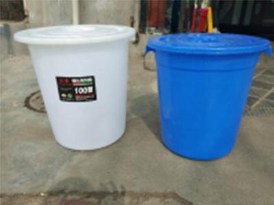 青海環衛設施-有品質的青海垃圾桶生產公司