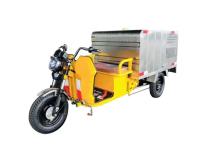 西宁保洁车辆-青海邦洁环卫设备提供质量硬的西宁保洁清运车