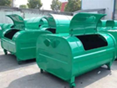 西宁高压清洗车|西宁性价比高的西宁垃圾桶批发