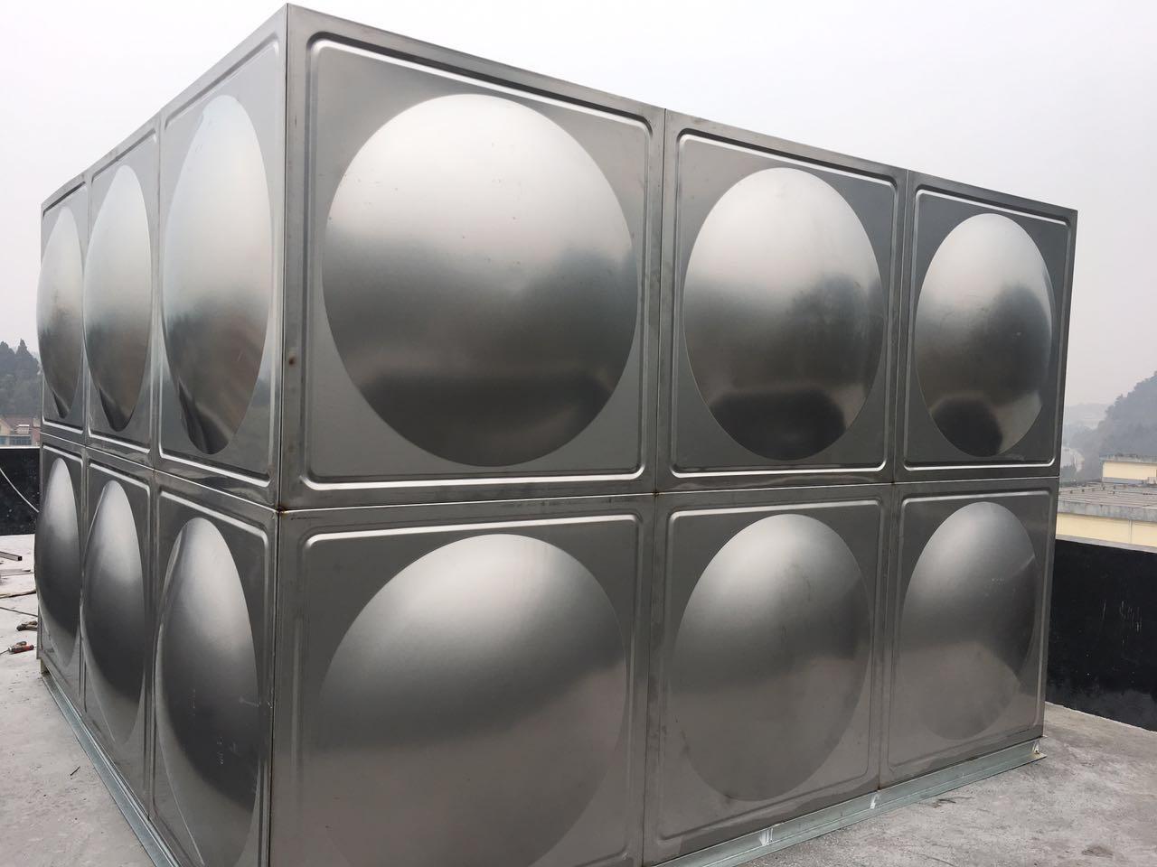 ?氮封不锈钢消防水箱质量保证