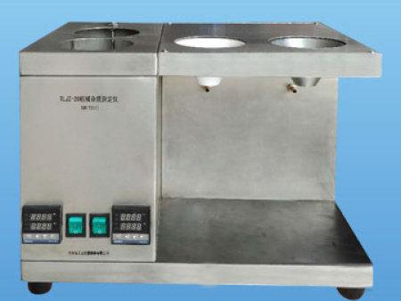 全自动原油焦油水分测定仪-哈尔滨知名的全自动原油水分测定仪厂家推荐