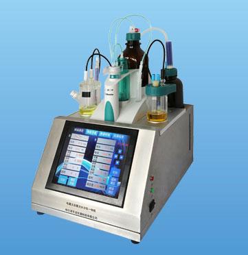 全自動石油減壓餾程測定儀-全自動原油水分測定儀供應商哪家好