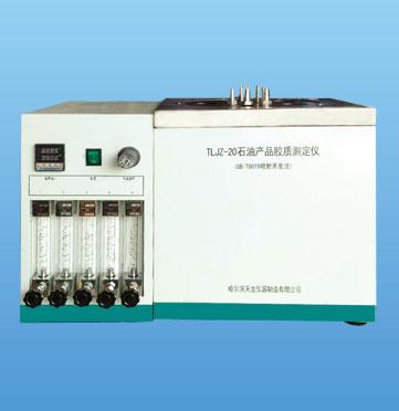 原油焦油自動餾程測定儀|買質量硬的,就選哈爾濱天龍儀器_原油焦油自動餾程測定儀