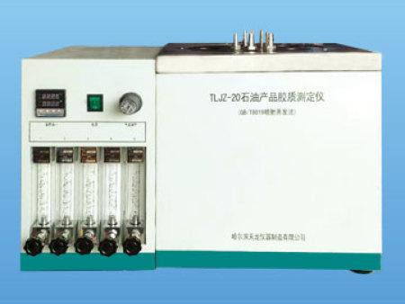 全自動石油減壓餾程測定儀-哈爾濱性價比高的原油焦油自動餾程測定儀