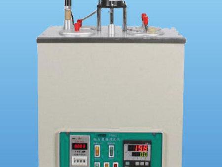 全自動原油焦油水分測定儀-哈爾濱天龍儀器提供耐用的金屬浴閃蒸汽化進樣器
