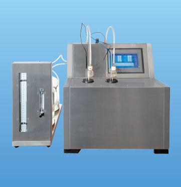 运动粘度测定仪_买新款金属浴闪蒸汽化进样器,就选哈尔滨天龙仪器