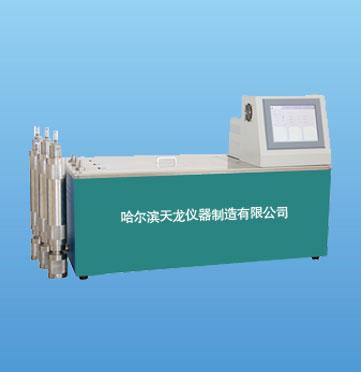 全自动低温闭口闪点测定仪_哈尔滨天龙仪器的双管自动馏程测定仪怎么样