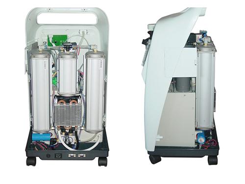 巨貿醫用分子篩制氧機-供應西安好用的榆林制氧機