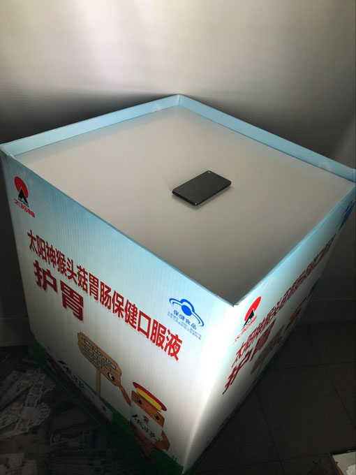 深圳市專業促銷臺定制,紙型環保促銷臺,卡藍廠家價格低