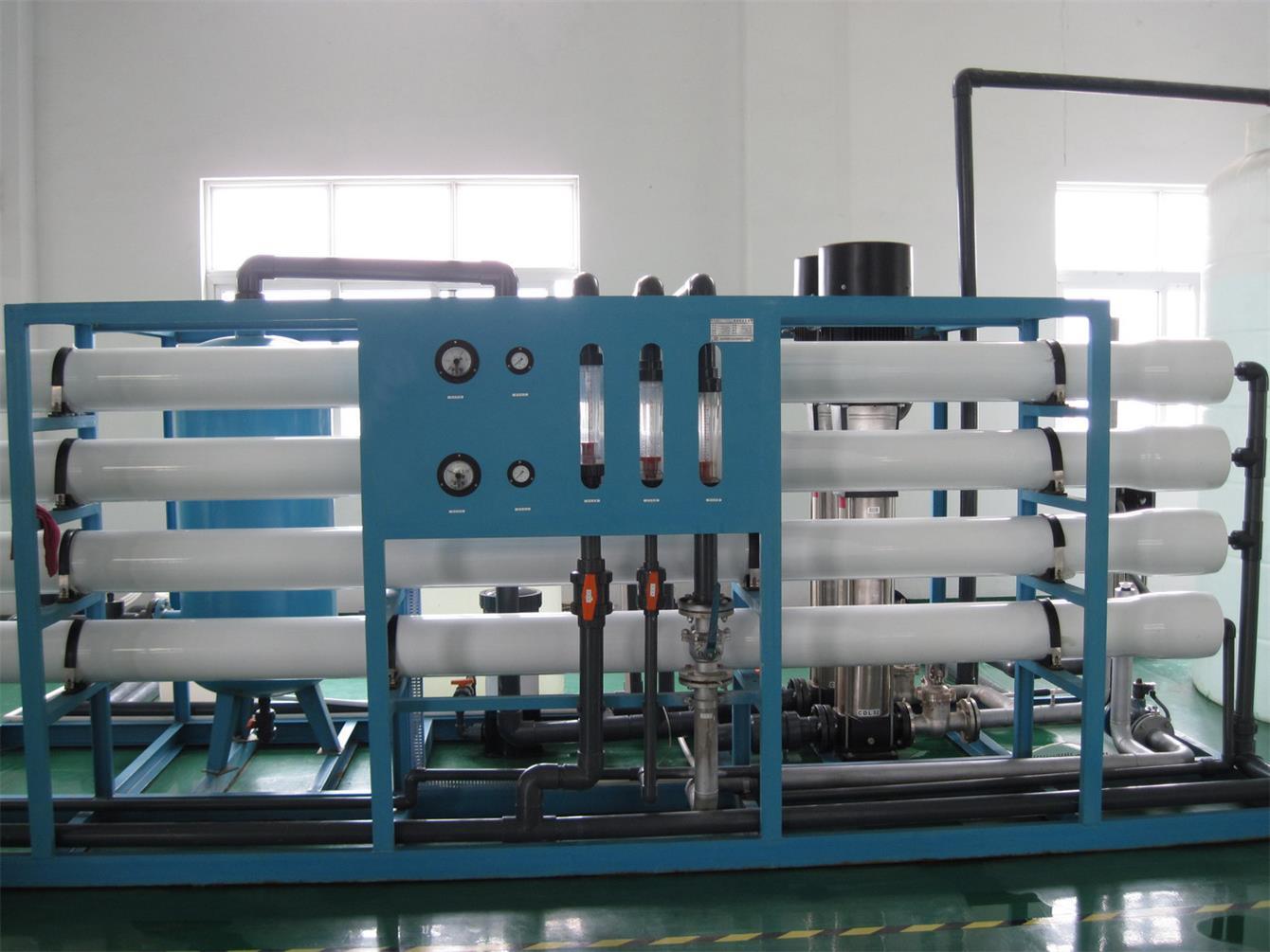 四川反渗透水处理设备|水视界的反渗透水处理设备出售