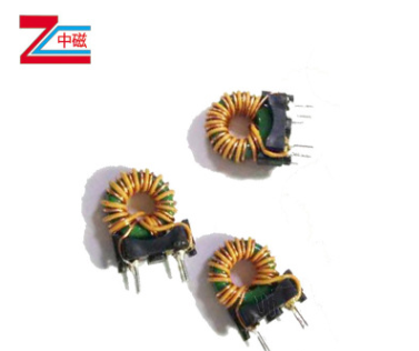 批售磁环电感-广东质量好的带底座立式环型电感供销