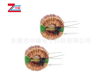 批售磁环电感-实用的带底座立式环型电感行情价格