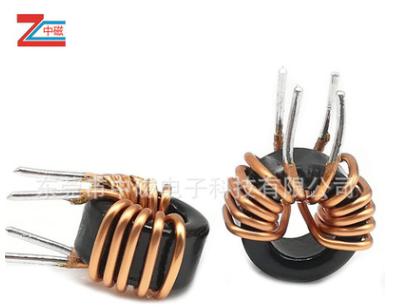 铁硅铝电感