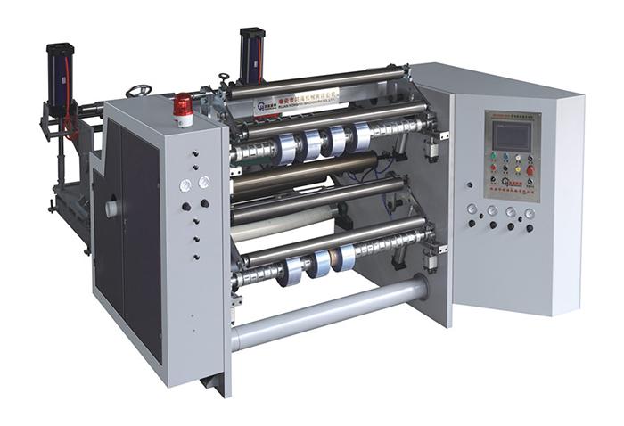高速薄膜分条机-浙江靠谱的高速薄膜分切机供应商是哪家