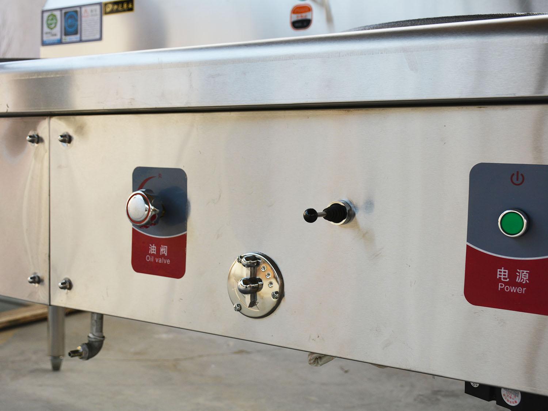 西藏高閃點環保油灶哪家好 想買植物油灶上伊達廚房設備