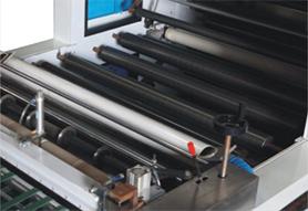 分切机加盟-瑞安鸿海供应A4复印纸分切机