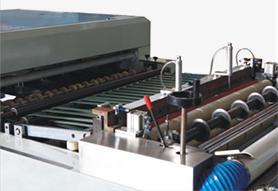 高速卷筒纸分条机-温州实惠的A4复印纸分切机-厂家