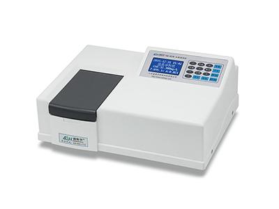 天水紅外測油儀-超值的總氮測定儀甘肅盛奧華環保科技供應