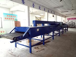 干燥网带的通风速度|德州高品质工业烘干机设备批售