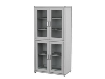 铝木辽宁药品柜材质说明