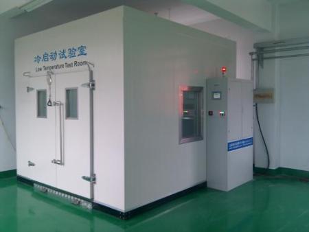 浅析辽宁工业安全气瓶柜