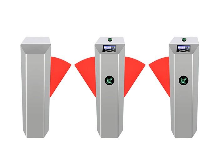 彩屏翼閘廠家_要買彩屏翼閘當選海普天智能科技