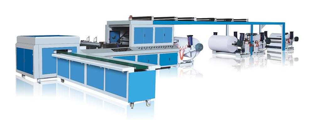 温州分条切纸机-优良的A4复印纸分切机哪里有卖