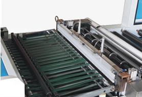 分切机厂家供应-温州耐用的A4复印纸分切机批售