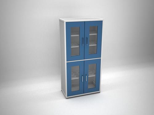 如何选择实验室通风柜工作台面的类型?