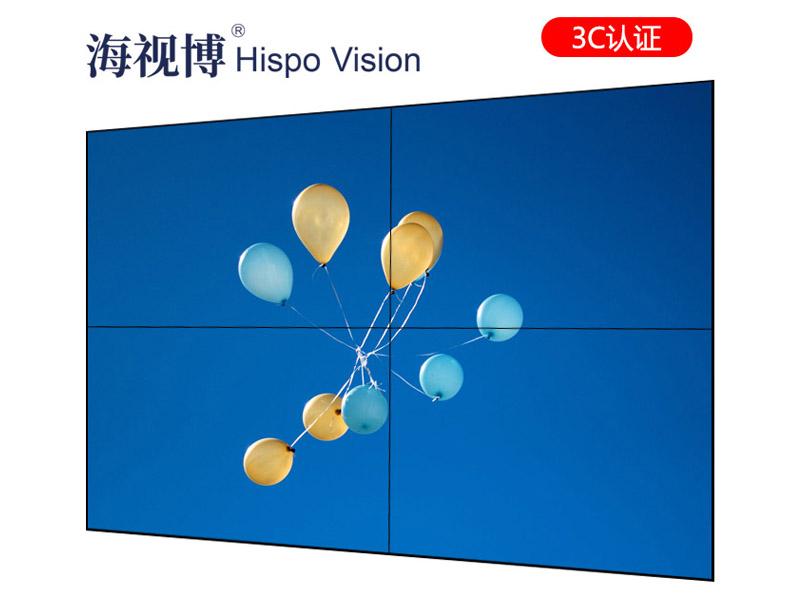 西安55寸液晶拼接屏 55寸LCD拼接屏 陕西海视博