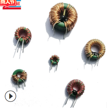 湖北電感元件_買共模電感認準中磁電子科技有限公司