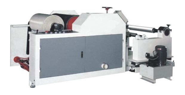 HHJX1100-1600型表面卷取复卷机