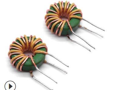 安徽電感線圈-廣東共模色環電感品質保證