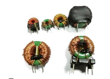 台湾电感线圈 中磁电子科技伟德国际娱乐954提供耐用的共模色环电感