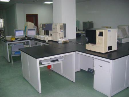 朝阳实验室规划设计:危险品包装实验室主要设计