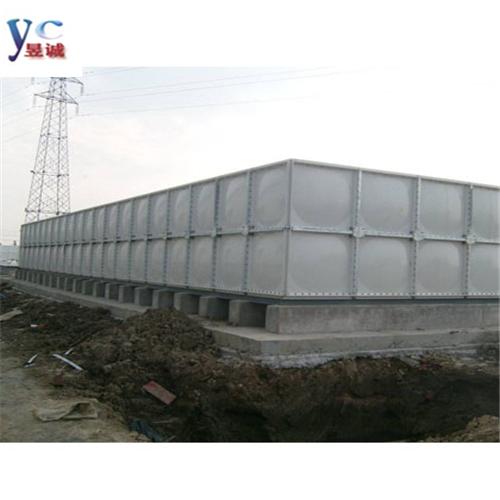 玻璃钢消防水箱厂家