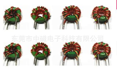 中國共模電感|中磁電子科技有限公司_共模電感價格優惠
