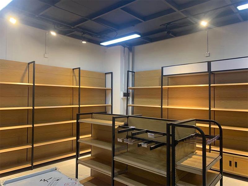超市货架价格_乐山超市货架厂家-乐山超市货架