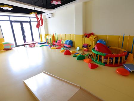 治疗沈阳自闭症治疗的机构,辽宁星空之城特殊儿童教育机构