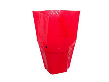 花卉梯形塑料包装袋价格-聊城梯形袋-东营梯形袋