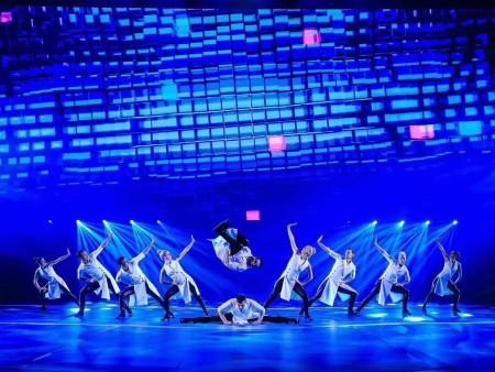 宣武慶典演出服務_北京晟裕文化傳媒供應有品質的慶典演出