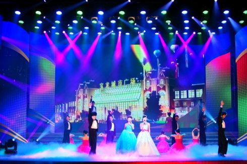 昌平庆典演出-找声誉好的庆典演出优选北京晟裕文化传媒