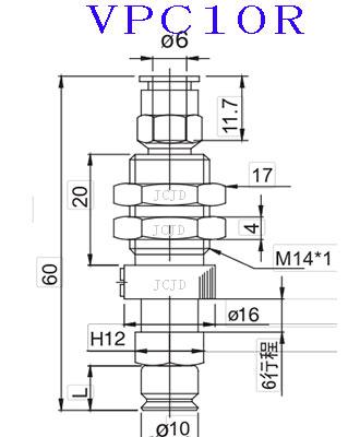 小型吸盘吸嘴-性价比高的PISCO/SMC真空吸盘支架金具上哪买