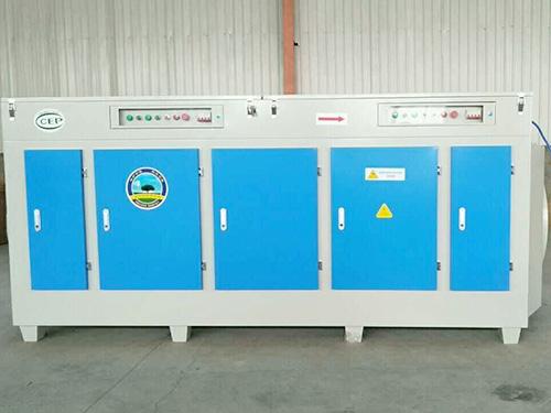 黑龙江光氧净化器-沧州哪里有售卖UV光解催化设备