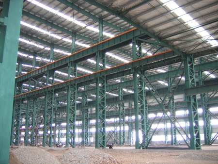 辽宁钢结构加工厂家|鄂尔多斯钢结构加工厂家